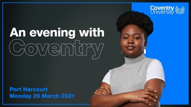 An Evening with Coventry?...