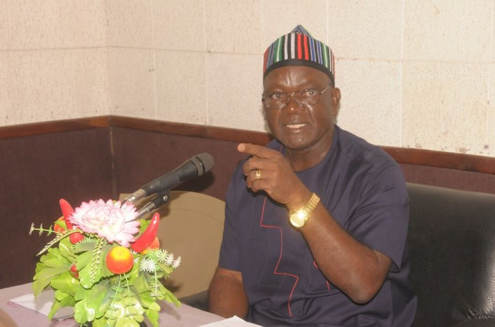 I have nothing to gain from faking my attack - Governor Ortom