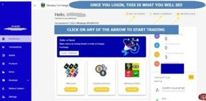 Best Legit Verified trustworthy site to sell Gift cards, Bitcoin & Perfect Money, Ethereum, Paypal, Tron In Nigeria at the very Best Rates ? SnappyExchange.com
