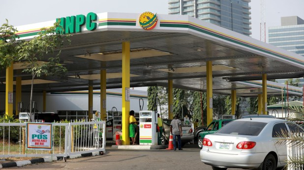 No increase in price of petrol until talks with labor is concluded - NNPC