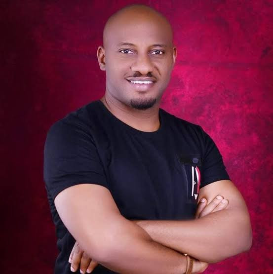 Yul Edochie questions those who laugh at Nigerians for speaking English with an accent