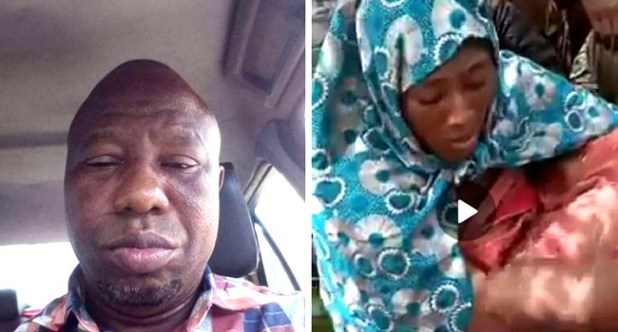 Father of one of the students kidnapped from Kaduna school dies from heart attack