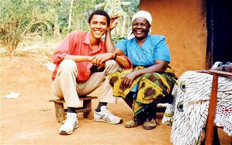 Barrack Obama?s grandmother, Mama Sarah Obama, dies aged 99