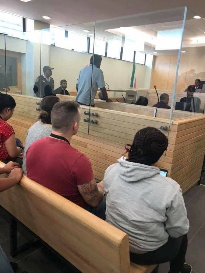 South African man who raped his 10-year-old stepdaughter over 900 times sentenced to 400 years imprisonment