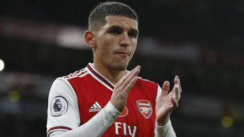 Arsenal player Torreira wants to relocate back home to South America following his mother