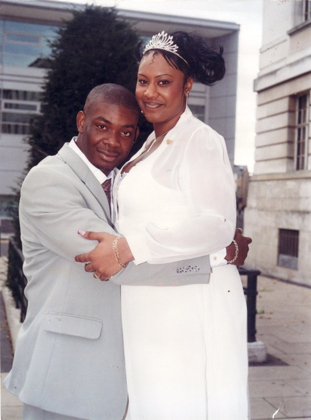 Don Jazzy answers questions about his marriage as more photos emerge