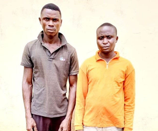 I got N9,000 from the herbalist - Bricklayer narrates how he and his accomplice slaughtered mother, her 4-year-old son and used their heads for money ritual