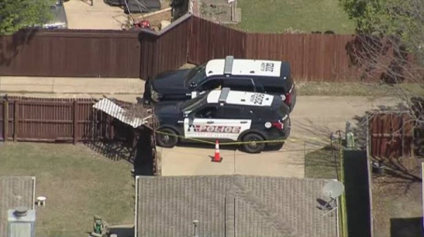 Six family members killed in Texas by two brothers who agreed to commit suicide and take their family with them