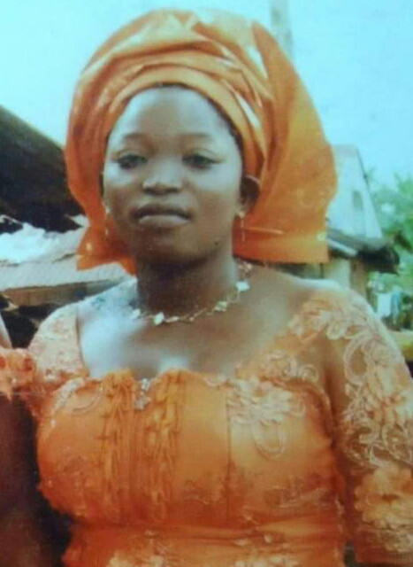 Update: Pregnant mother of seven who stabbed husband to death in Delta says he set ablaze the fried chicken she sells to take care of their family