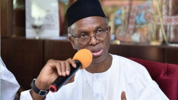 If my son is kidnapped, I will rather pray for him to make heaven than pay any ransom - Governor El-Rufai