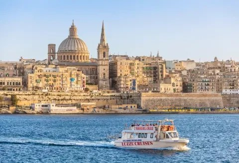 Malta to pay tourists up to ?173 each for holidaying in the country this summer
