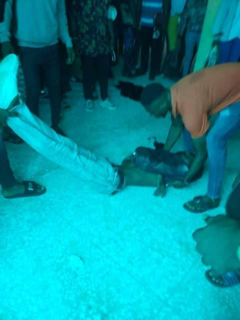 200 level varsity student shot dead by suspected cultist in Bayelsa