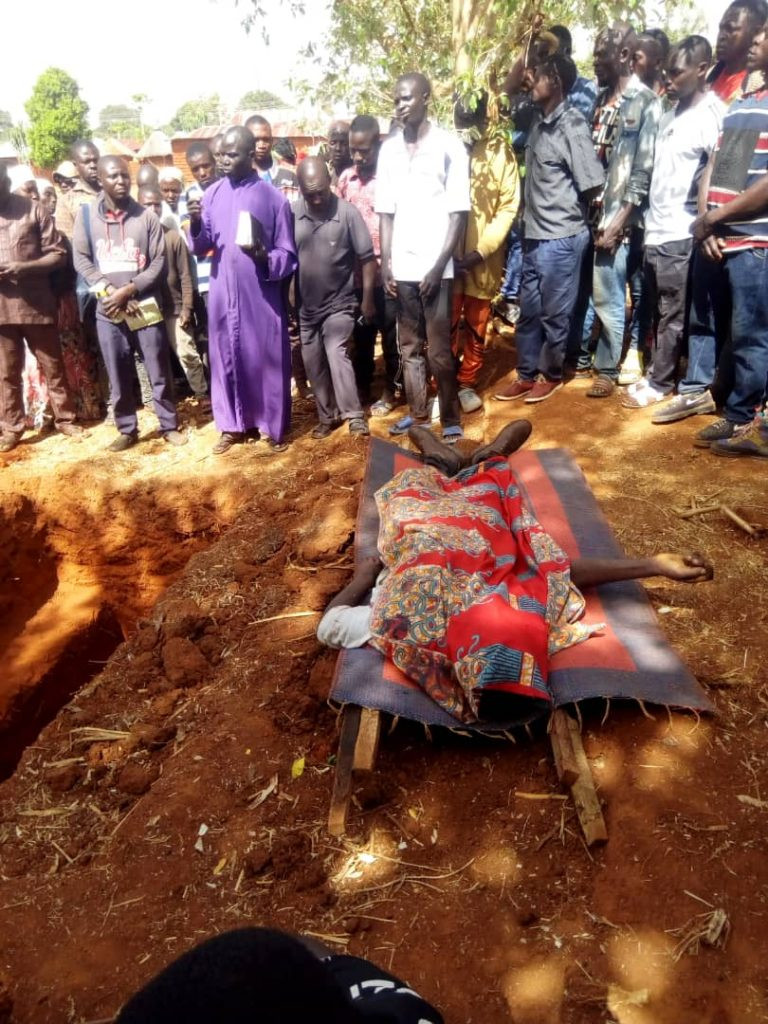 Update: Photos of six miners killed by suspected Fulani militias in Plateau State