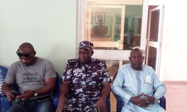 Police orderly killed as gunmen open fire on Taraba Local Govt chairman