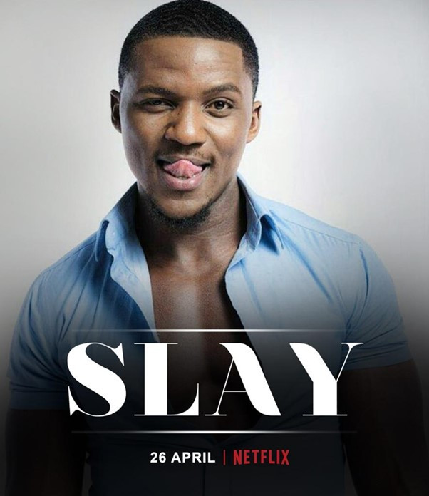 Slay: New Movie Starring Ramsey Noah, Fabian Lojede,Trevor Gumbi Hits Netflix On April 26th