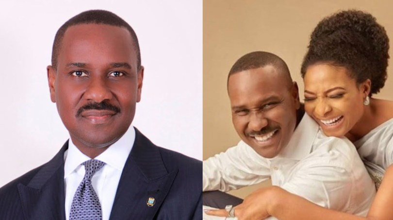 I gave her my late wife Ibudunni everything, I don?t have much to give to anybody - Pastor Ituah Ighodalo speaks on marrying again (video)