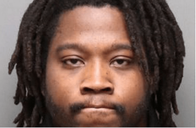 Man strangled girlfriend and their two daughters as he