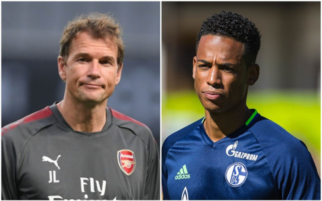 Ex-Arsenal goalkeeper, Jens Lehmann sacked by Hertha Berlin over racist message to Dennis Aogo