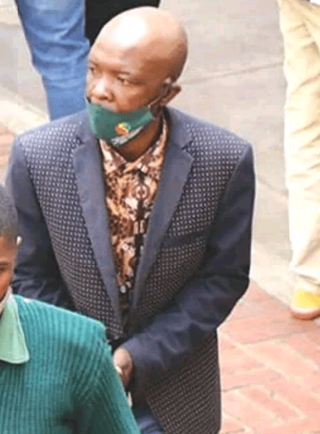 Zimbabwean man assaults his wife for not singing at funeral