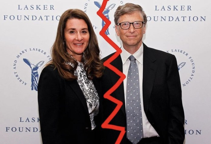Melinda Gates reportedly rented $132,000-a-night private island to avoid the media amid her divorce from Bill Gates?(Photos)