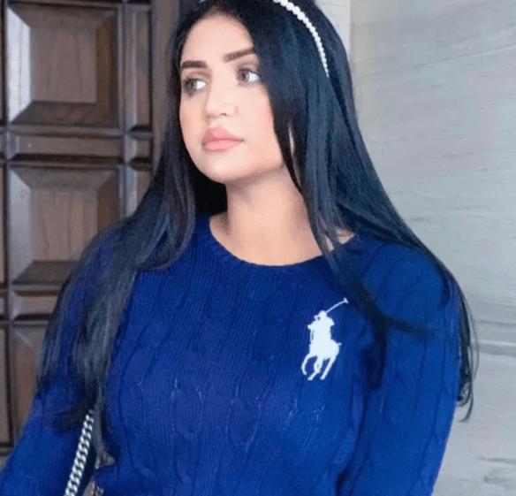 London woman killed in Pakistan