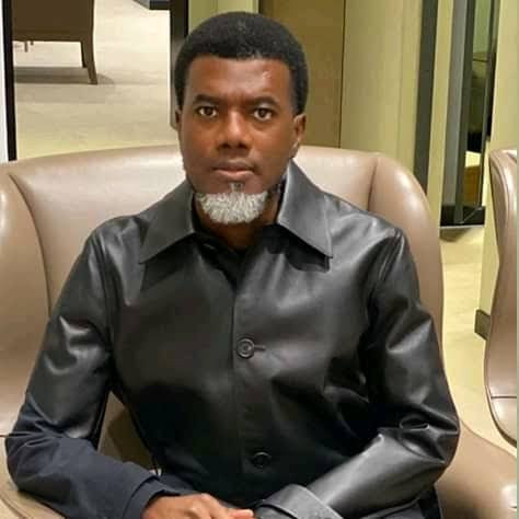 Money spent on a girlfriend attracts no blessing - Reno Omokri