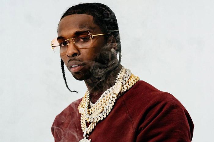 Update: Murdered rapper, Pop Smoke was