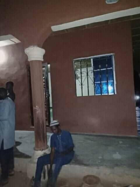 40 worshippers abducted as armed bandits attack mosque during midnight prayer in Katsina