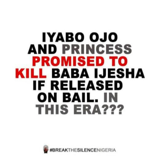 Iyabo Ojo sues Yomi Fabiyi for