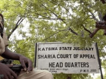 Nigerian judge allegedly kidnapped inside a Sharia court in Katsina