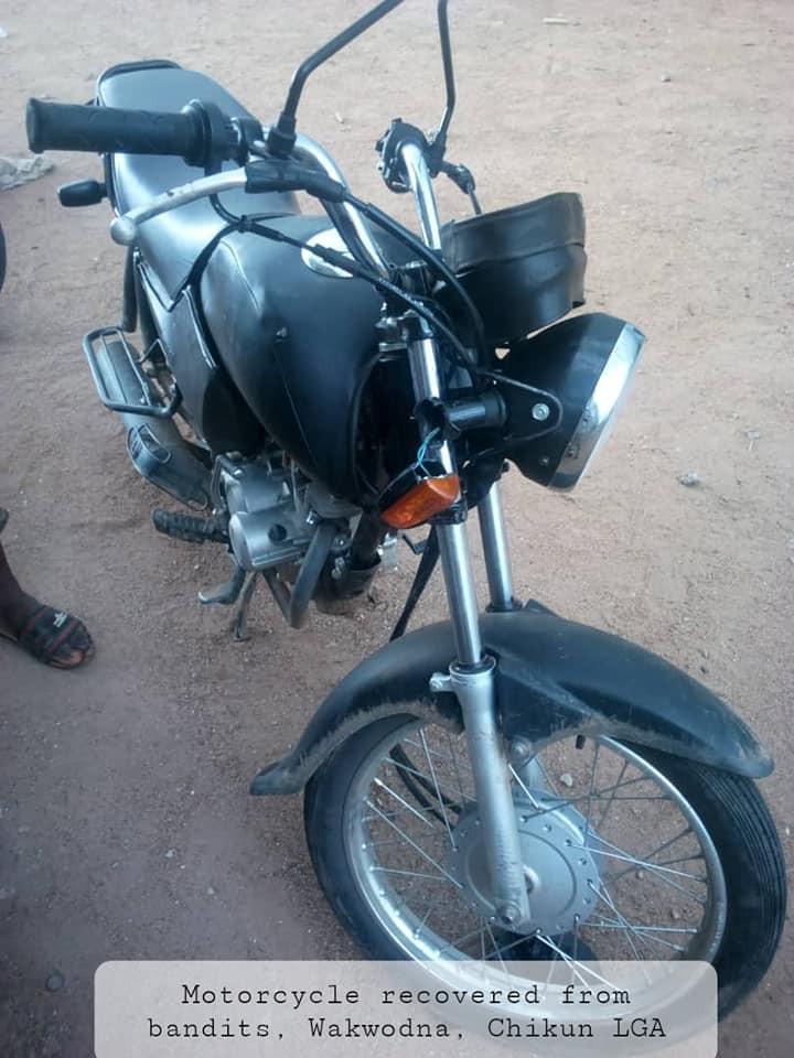 Troops neutralize three bandits, arrest two informants in Kaduna