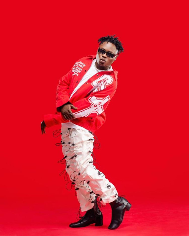 I will like to feature Mayorkun in my next hit - Fast-rising Nigerian artiste, Snoweezy