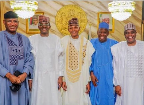 Billionaire Kogi prince, Malik Ado-Ibrahim calls out politicians for celebrating at a wedding while the burial of late COAS, 10 military officers was ongoing