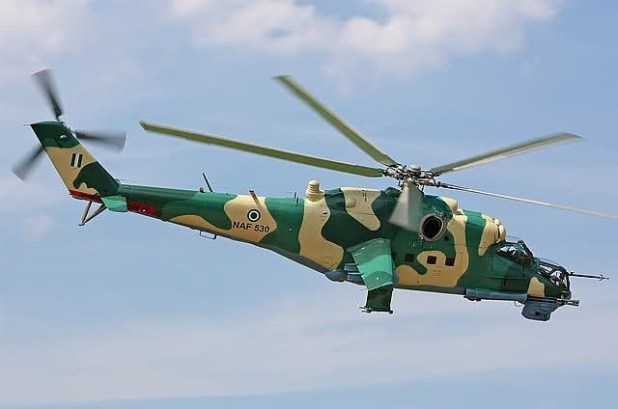 NAF sets up a committee to conduct safety audit on its operational and engineering units after Kaduna crash