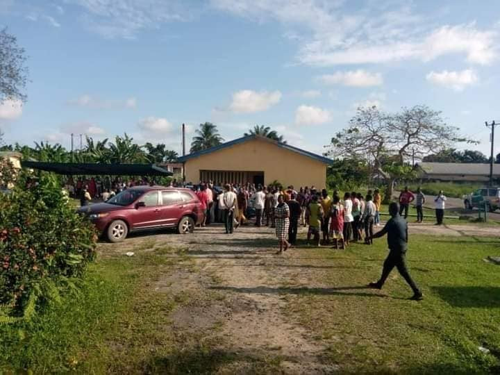 Police arrest soldier for alleged murder of businessman who gave him a lift in Akwa Ibom
