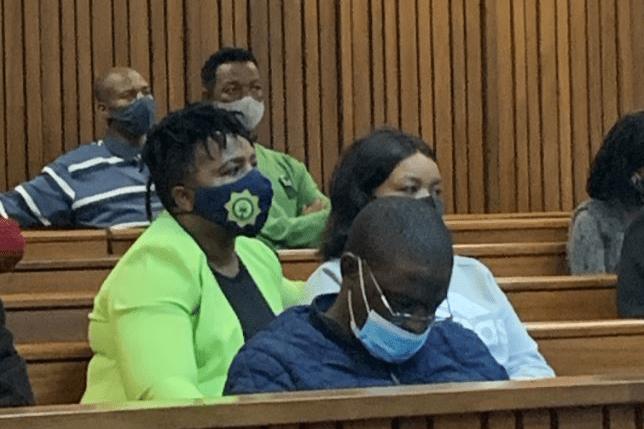 Serial rapist sentenced to 1,088 years in prison