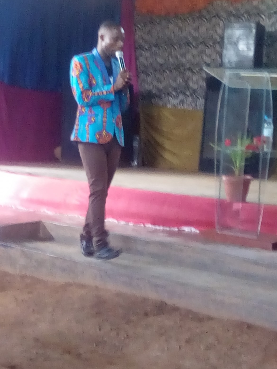 Pastor arrested for allegedly sodomizing pupils in Uganda