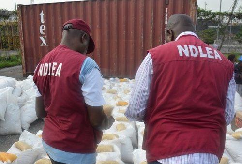 NDLEA Uncovers N30bn Slush Funds