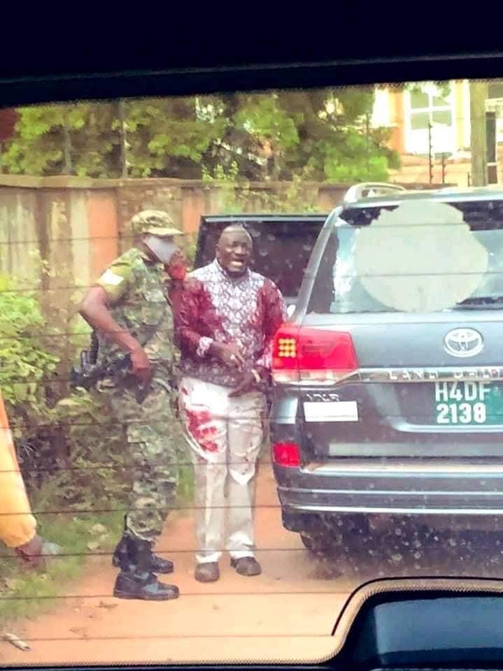Uganda Minister survives assassination attempt; daughter and driver killed