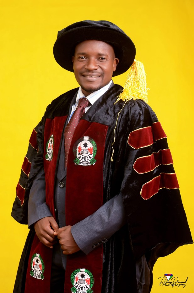 FUOYE suspends lecturer over alleged sexual harassment