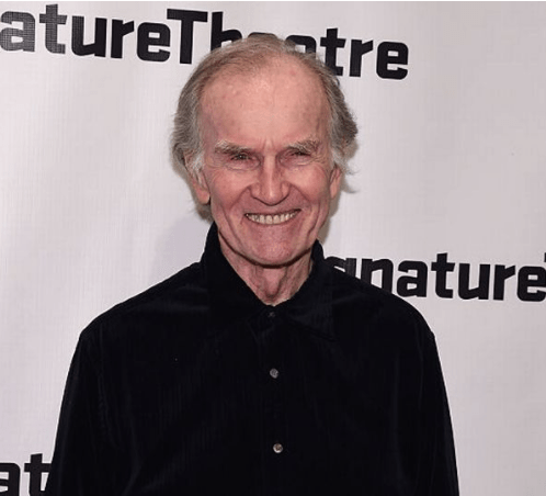 The Wire actor, Robert Hogan, dies at 87 from pneumonia complications