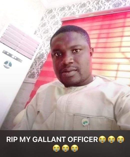 Soldier allegedly stabs DSS operative to death in Ekiti