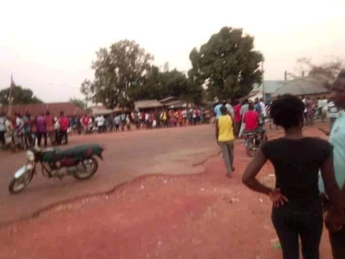 Suspected Fulani herdsmen invade Benue community, kill over 40 residents