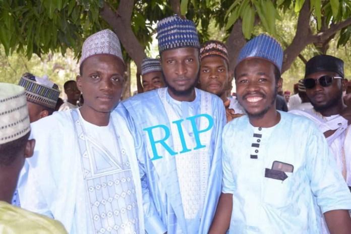Nigerian man dies six days after his wedding