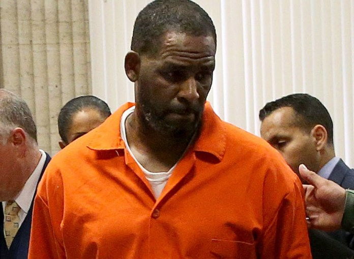 Update: R.Kelly?s lead lawyers request to be taken off case ahead of federal trial