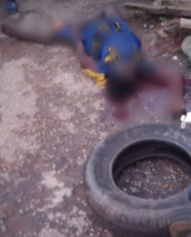 10 year old girl killed during reprisal cult clash in Osun (graphic)