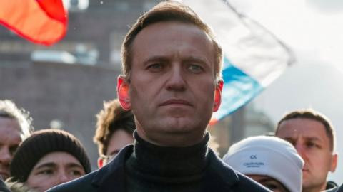 Russia orders closure of all 'extremist' organizations linked to imprisoned Putin rival, Alexei Navalny