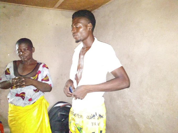 They almost killed my unborn twins – Woman who gave birth a week after surviving herders' attack on Benue IDP shares her near death experience