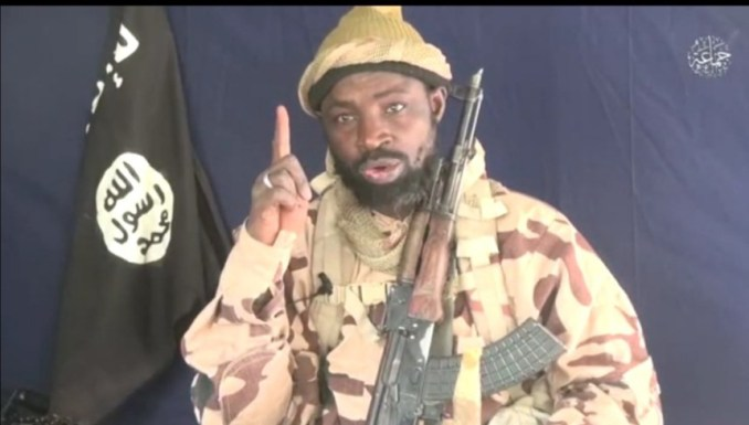 Word for word translation of what ISWAP leader Abu Musab Albarnawi said on death of Boko Haram leader Abubakar Shekau