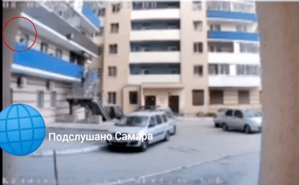 Mother dangling crying daughter over balcony as punishment mistakenly drops her to her death